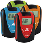 Fun Color Pedometers